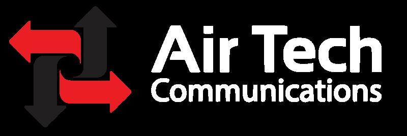 Air Tech Communications logo
